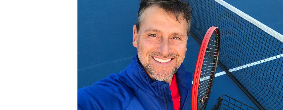 Coach Mike Story – USPTA Certified Tennis Teaching Professional
